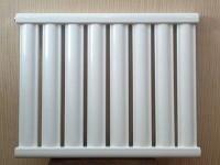 Цельные алюминиевые радиаторы